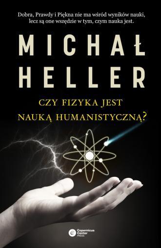 Czy fizyka jest nauką humanistyczną? - okładka książki