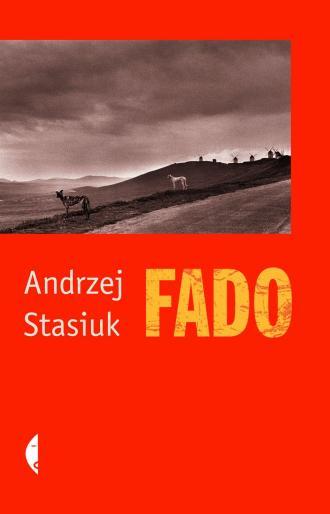 Fado - okładka książki