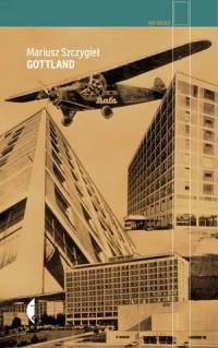 Gottland - okładka książki