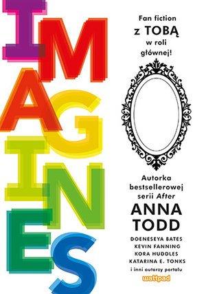 Imagines - okładka książki