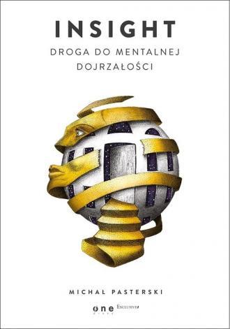 Insight. Droga do mentalnej dojrzałości - okładka książki