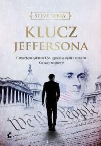 Klucz Jeffersona - okładka książki