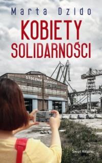 Kobiety Solidarności - okładka książki