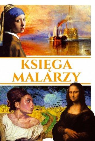 Księga Malarzy - okładka książki