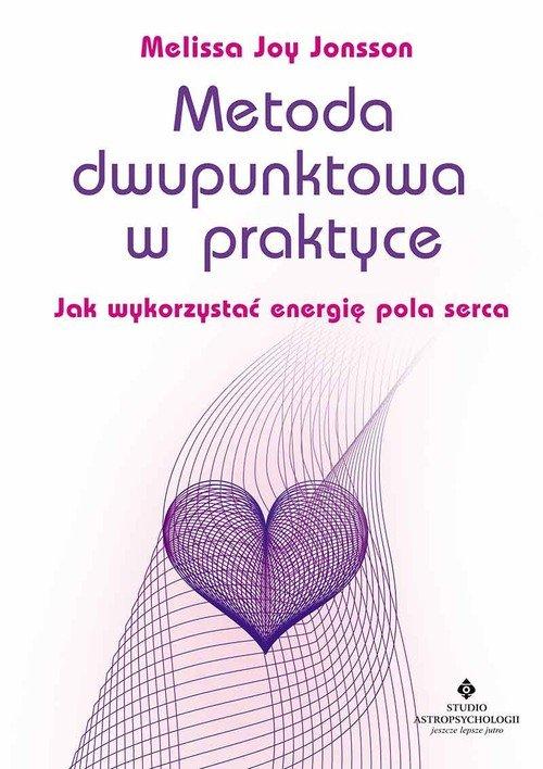 Metoda dwupunktowa w praktyce. - okładka książki