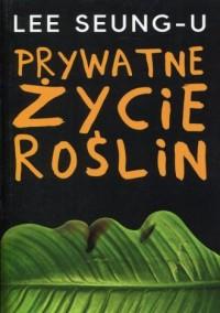 Prywatne życie roślin - okładka książki
