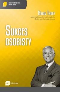 Sukces osobisty. Seria: Biblioteka - okładka książki
