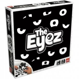 The Eyez - zdjęcie zabawki, gry