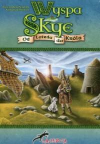 Wyspa Skye - zdjęcie zabawki, gry