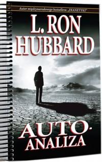 Autoanaliza - okładka książki