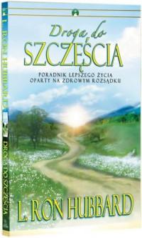 Droga do Szczęścia - okładka książki