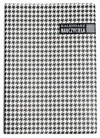 Kalendarz Nauczyciela 2016/2017 - okładka książki
