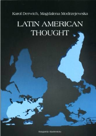 Latin American Thought. Problems - okładka książki