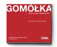 Melodie na Psałterz Polski - okładka płyty