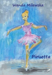 Piruetta - okładka książki