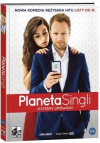 Planeta Singli - okładka filmu