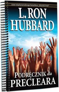 Podręcznik dla Precleara - okładka książki