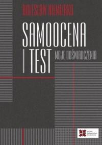 Samoocena i test Moje doświadczenia - okładka książki