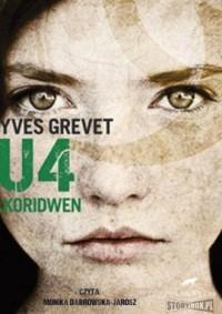 U4 Koridwen - pudełko audiobooku