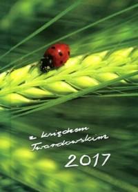 Z księdzem Twardowskim 2017. Biedronka - okładka książki