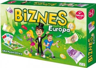 Biznes Europa - zdjęcie zabawki, gry
