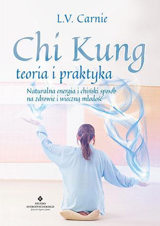 Chi Kung teoria i praktyka. Naturalna - okładka książki
