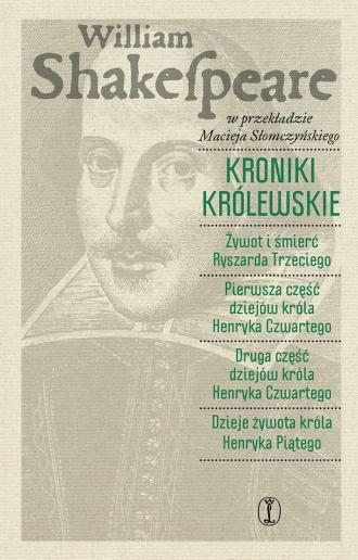 Kroniki królewskie - okładka książki