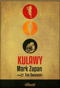 Kulawy - okładka książki
