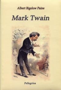 Mark Twain - okładka książki