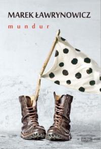 Mundur - okładka książki