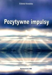 Pozytywne impulsy - okładka książki
