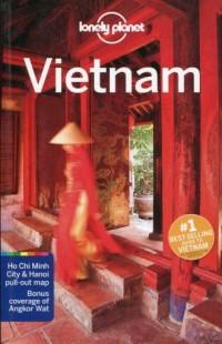 Vietnam - okładka książki