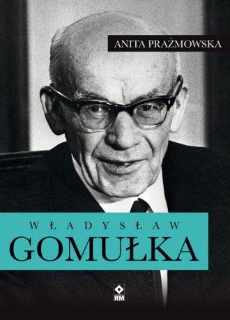 Władysław Gomułka - okładka książki