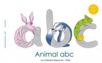 Animal ABC - okładka książki