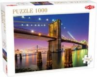 Bridge over East River (puzzle 1000-elem.) - zdjęcie zabawki, gry