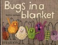 Bugs in a blanket - okładka książki
