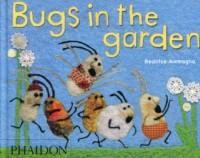 Bugs in the Garden - okładka książki