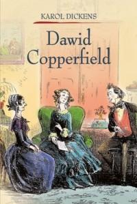 Dawid Copperfield. Tom 2 - okładka książki