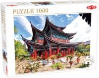 Dayan Old Town (puzzle 1000-elem.) - zdjęcie zabawki, gry
