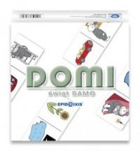 DOMI świat SAMO - zdjęcie zabawki, gry
