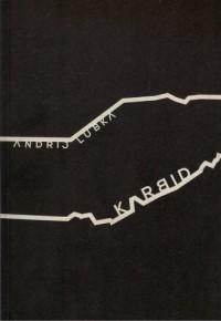Karbid - okładka książki