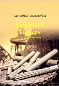 La Bamboo Therapy - okładka książki