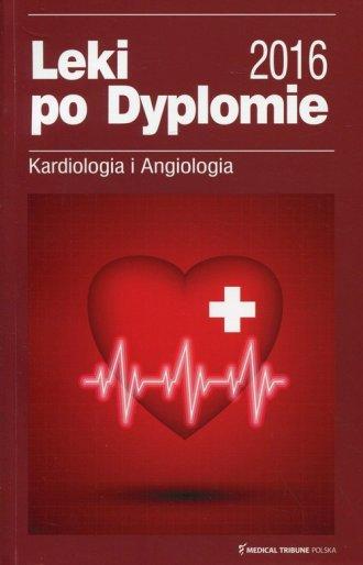 Leki po Dyplomie 2016. Kardiologia - okładka książki