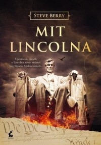 Mit Lincolna - okładka książki