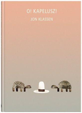 O Kapelusz! - okładka książki