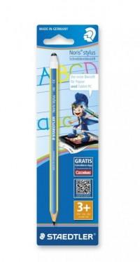Ołowek Noris Stylus HB to tabletów (niebieski) - zdjęcie produktu