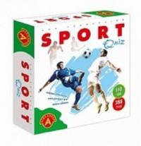 Quiz sport (big) - zdjęcie zabawki, gry