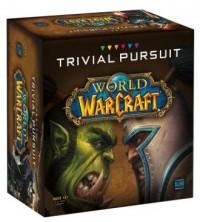 Trivial Pursuit. World of Warcraft - zdjęcie zabawki, gry
