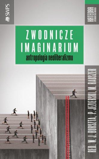 Zwodnicze imaginarium. Antropologia - okładka książki