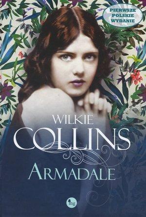 Armadale - okładka książki